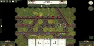 Command & Colors: The Great War incelemesi 1