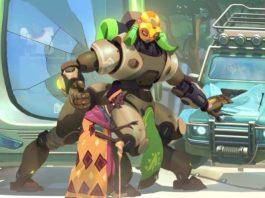 Overwatch'in yeni karakteri Orisa oyuna eklendi