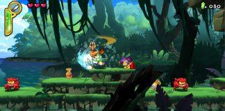 Shantae: Half-Genie Hero – Oyun Performansı – Oyun Özellikleri – İnceleme 1