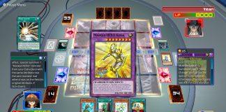 Yu-Gi-Oh! Legacy of the Duelist - Kart Rehberi 1