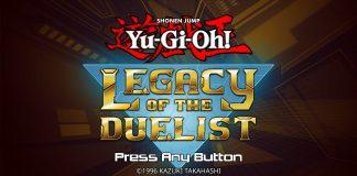 Yu-Gi-Oh! Legacy of the Duelist - Oyun Performansı – Oyun Özellikleri – İnceleme 1