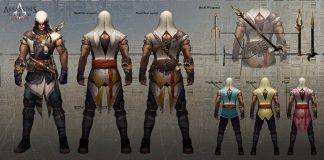 Assassin's Creed Empire Hakkında Yeni Sızıntılar 2