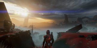 Mass Effect Andromeda Beklendiği Kadar İyi Mi? 1