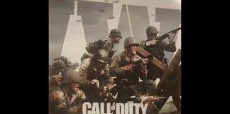 Call of Duty: WW2 için nefesler tutuldu