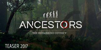 Ancestors Oyunu Farklı Yapısı İle Şimdiden Dikkat Çekiyor 2