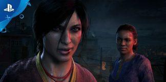 Uncharted Serisinin Son Oyunu Da Türkçe Olacak ! 1