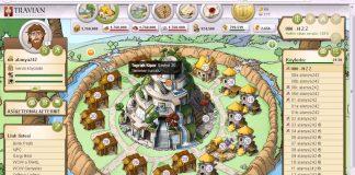 Travian Reis İle Köy Alma Rehberi 2