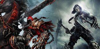 Oyunculara Müjde Darksiders 3 Geliyor! 2