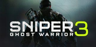 Sniper Ghost Warrior 3 İçin Kritik Güncelleme 2