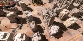 Syrian Warfare – Oyun Performansı – Oyun Özellikleri – İnceleme 1