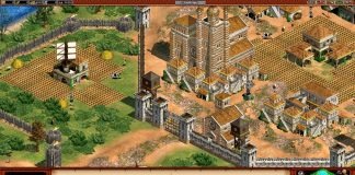 Age of Empires 2 Fillere Karşı Savunma Taktikleri 2