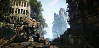 Crysis 3 Oyunu Rehberi Püf Noktalar 2