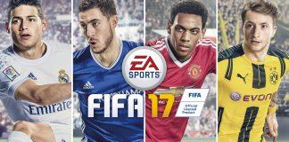 FIFA 17 Artık Futbolcuların Geleceğini Belirliyor! 1
