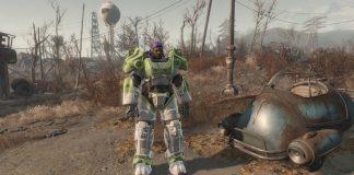 Fallout 4 Bu Hafta Sonu İçin Ücretsiz! 3