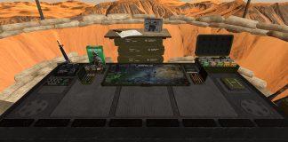 Tabletop Simulator - Warfighter - Oyun İncelemesi 1