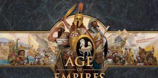 Yeni Bir Age of Empires Oyunu Duyuruldu 1