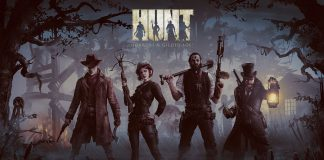 Hunt Oyunu Hakkında Pek Çok Ayrıntı Belli Oldu 2