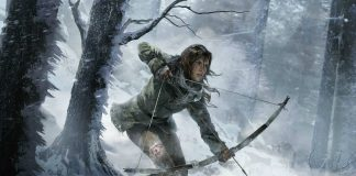 Rise of Tomb Raider'ın Dx12 Desteği Artık Çok Daha Güçlü 2