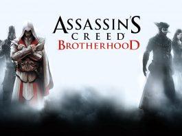 Assassin's Creed Brotherhood Oynanış Rehberi 2