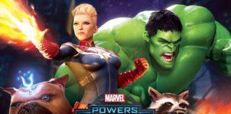 Marvel: Powers United VR Resmen Tanıtıldı 2
