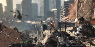 Call of Duty Ghosts Oyunu Artık Ücretsiz 1
