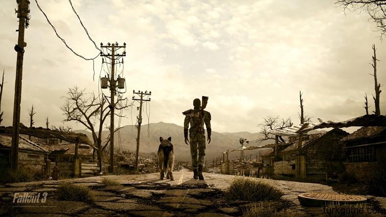 Fallout 1 Bugün İçin Steam'de Ücretsiz!
