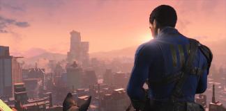 Fallout 4 Oyununda İnanılmaz Rekor 1