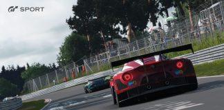 Gran Turismo Sport Çıkış Tarihi Hakkında Bilgiler 2