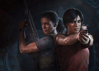 Uncharted: Lost Legacy'nin Son Rötuşları Da Tamam! 1