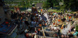 İddialı MMORPG Oyunu Türkiye'den De Oynanabilecek 2