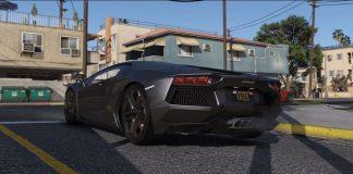 1200 Saatini Harcayarak GTA V Modu Çıkardı! 2