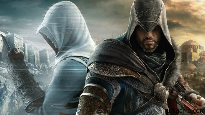 Assassin's Creed Revelations Türkçe Yama Hatası Nasıl Çözülür