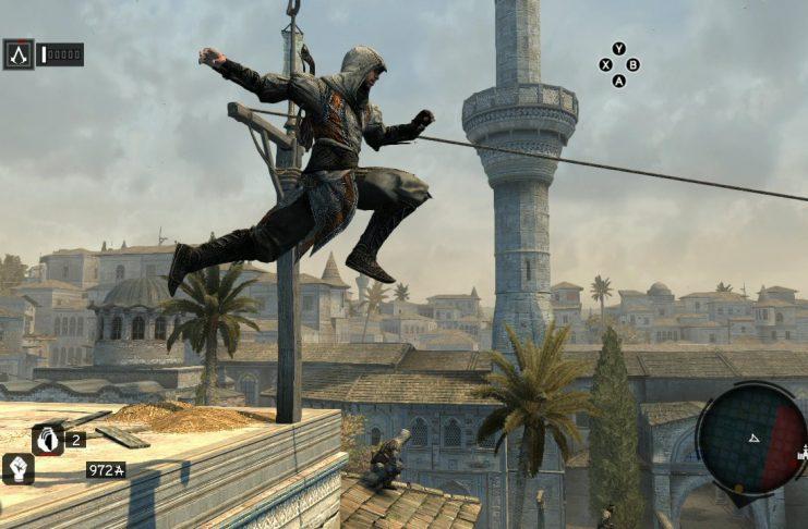 Assassin's Creed Revelations Türkçe Yama Hatası Nasıl Çözülür? 2
