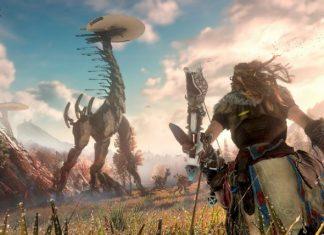 Horizon Zero Dawn'ın Oyun Motorunu Yeni Oyunlarda Da Göreceğiz
