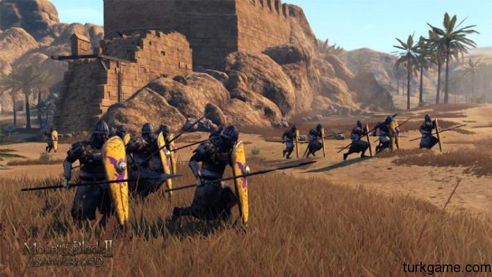 Mount Blade Bannerlord 2 Çoklu Oyun Modu Hakkında İlk Bilgiler