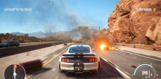 Need for Speed Payback İçin Yeni Bir Video Yayımlandı 2