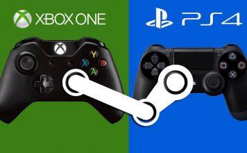 PlayStation Koltuğu Resmen Steam'e Kaptırıyor 2