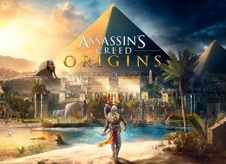 Yeni AC Origins Fragmanı Çok Hoşunuza Gidecek!