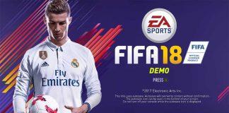 FIFA 18 Demo Sürüm Heyecanı! 2