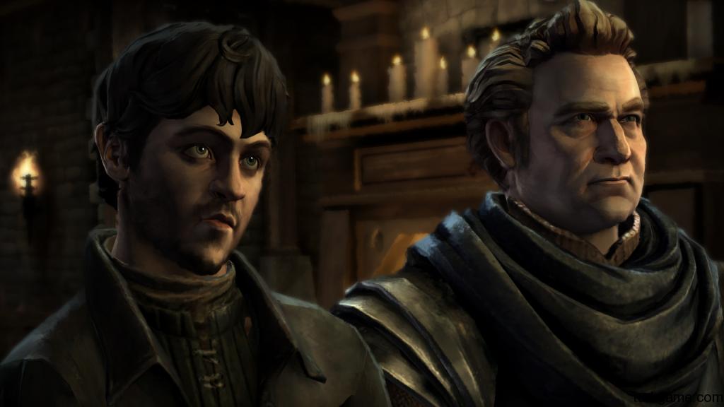 Game of Thrones Açlığınızı Bu Oyunlarla Giderin!