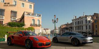 Gran Turismo Sport Oyunundan Yeni Bir Oynanış Videosu Yayımlandı 2
