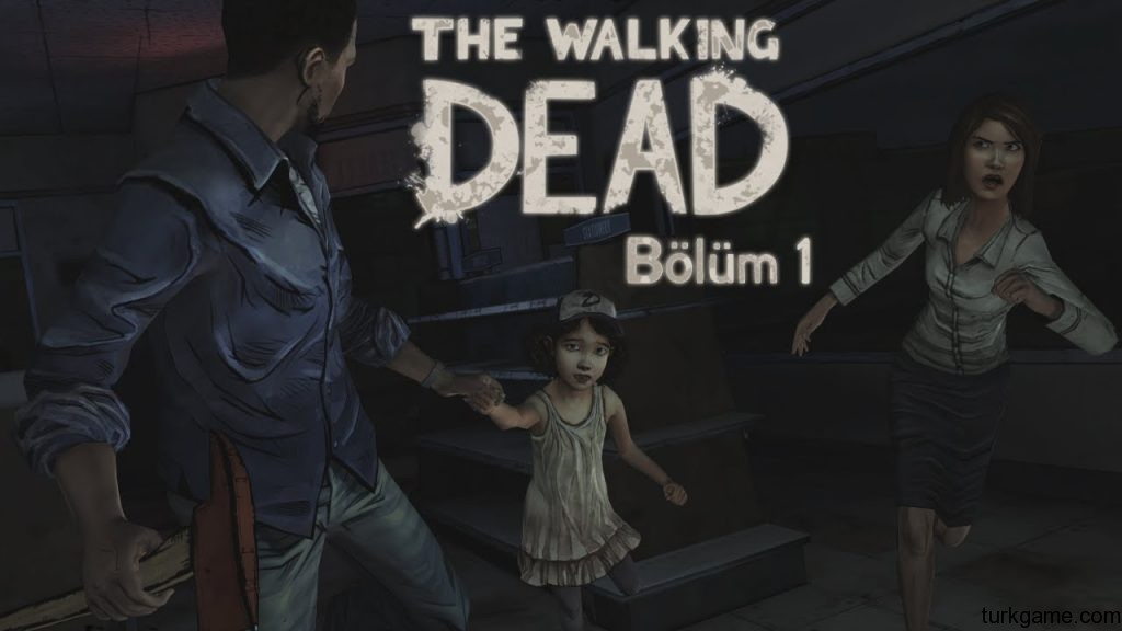 The Walking Dead Kısa Süre İçin Tamamen Ücretsiz Kaçırmayın!