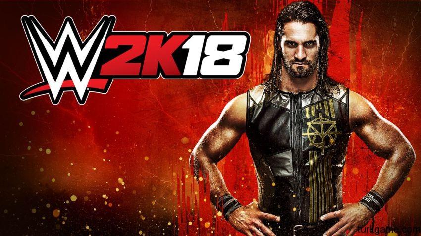 WWE 2K18 İçin Yeni Bir Video Yayımlandı!