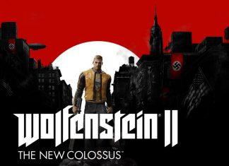 Wolfenstein 2 İçin Oynanış Videosu Yayımlandı 1