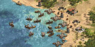 Age of Empires Definitive Edition Çıkış Tarihinin Ertelendiği Açıklandı
