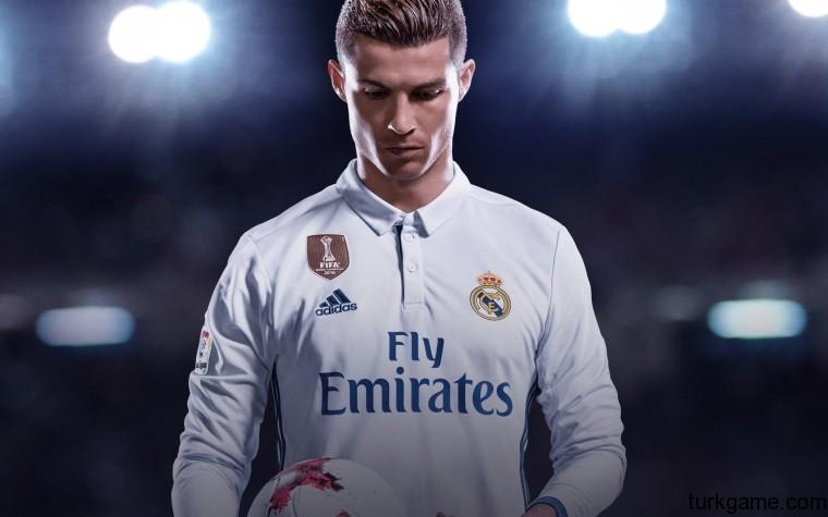 FIFA 18 Korsana Rağmen Haftanın Birincisi Oldu