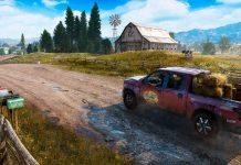 Far Cry 5'e Arapça Dil Seçeneği De Ekleniyor