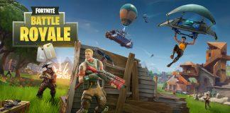 Fornite Battle: Royale Oyununun Ekibi Hile Yazanlara Dava Açıyor