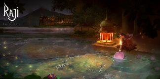 Raji An Ancient Epic Oyununun Duyurusu Yapıldı