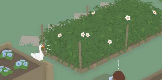 Untitled Goose Game Dünyanın En İlginç Oyunu Olabilir!